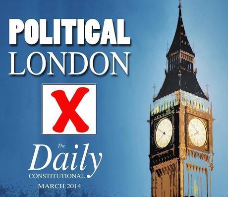 The Political London Trump Card Game – Card No.2!
