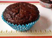 Chocolate-beetroot muffin(Egg Less Butter)