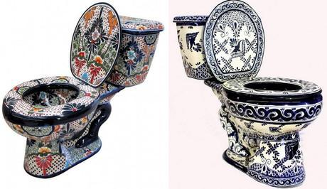 The World's Top 10 Most Amazing Toilets