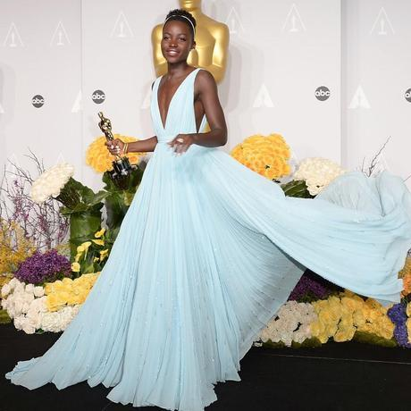 {GBF Red Carpet Remix} Lupita Blue
