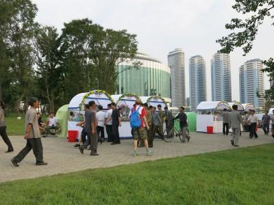 pyongyang backpackers hostel