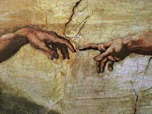 Endowed by his Creator [courtesy Google Images]