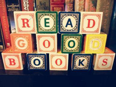 read good books