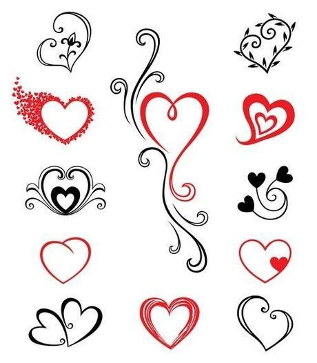 Heart Tattoo Design meaning