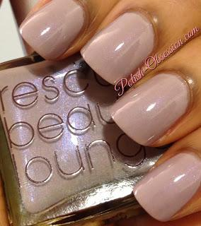 Rescue Beauty Lounge - Be Humble