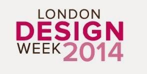 London Design Week Calling!!