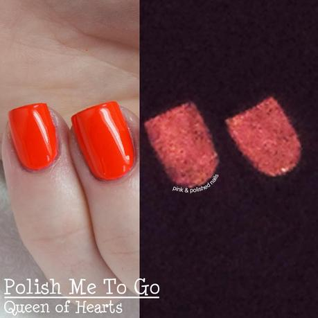 Swatches: Polish Me To Go