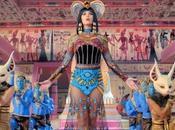 Favorite Song Friday: Egyptomania