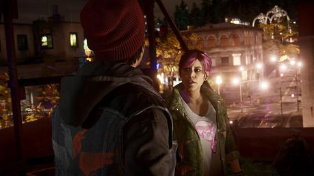 inFamous: Second Son hasn't been visually downgraded since E3, claims Sucker Punch