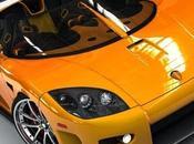 Amazing Prototype Future Cars