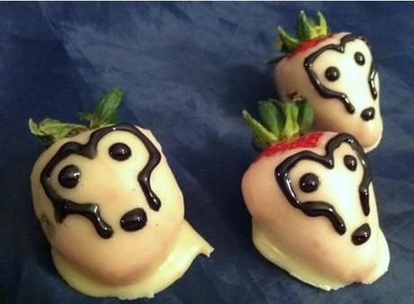 The World's Top 10 Best Doctor Who Party Food Ideas