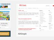 Change WordPress Blog Theme/Template