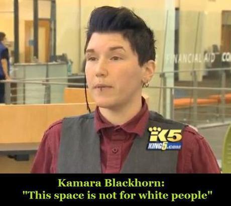 Kamara Blackhorn