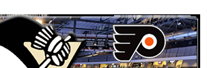 Game 66 : #Penguins @ Flyers : 03.15.14 : Game Thread!