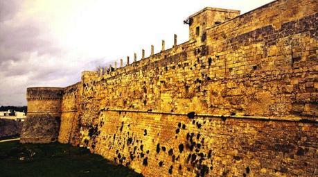 Pulia Otranto Castle