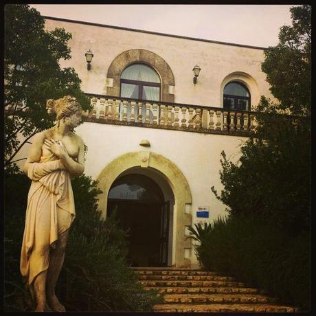 Pulia Griko Country Hotel
