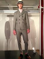 Opting For Bravery Over The Banal:  Brave GentleMan Spring/Summer 2014