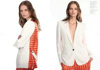 Her Charted Course:  Façonnable Women's Cruise Collection 2014