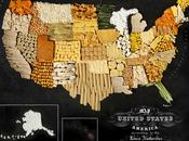 Food Maps Made Real Foods Henry Hargreaves