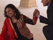 Relationship with India; Thinking About Arranged Marriages Beyond Stereotypes