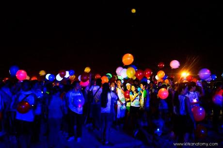 Sillag Poro Point Festival of Lights 2014