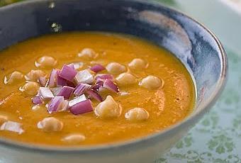 Mulligatawny Soup Recipe with Jasmine Rice - Paperblog