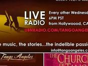 Tango Angeles: Tangocherie's Interview First English-Language Radio Program!