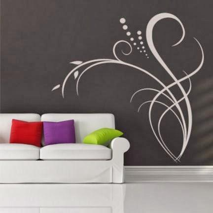 Wall Decals - Paperblog