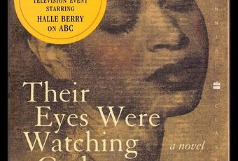 A review of zora neale hurstons their eyes were watching god