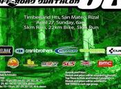 Adrenaline Off-Road Duathlon [04/27/2014] Timberland