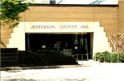 Why Was Legal Schnauzer Publisher Roger Shuler Detained at the Jefferson County Jail?
