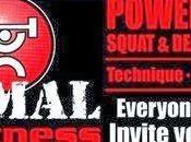 Training Primal Fitness Tonight