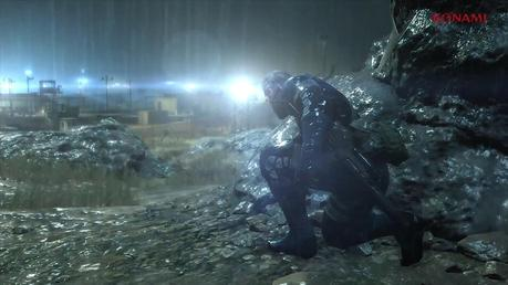 Metal Gear Solid 5: Ground Zeroes doesn't have a platinum trophy, Kojims explains