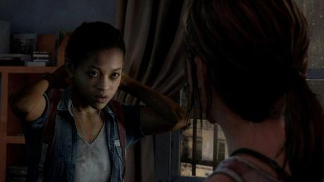 S&S Review: The Last of Us: Left Behind DLC