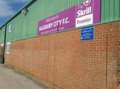 Matchday Raymond McEnhill Stadium