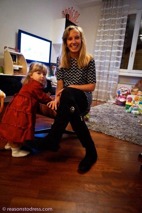 What To Wear A Toddler Birthday Party Real Mom Inspiration