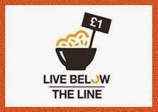 Live Below the Line 2014