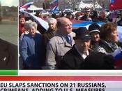 Mutually Assured Destruction: Russia Sanctions Backfire Threat (Video)