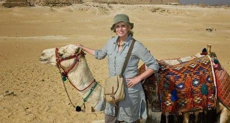 take a tour with joanna lumley