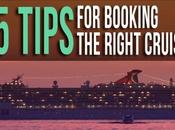 Tips Booking Right Cruise