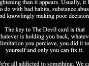 Tarot #27: Devil