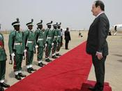 Hollande's Recent Trip Nigeria