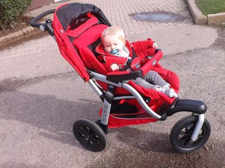 Chicco Activ3 Review