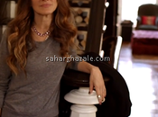 Vogue Interviews Sarah Jessica Parker Home Celebrity Homes