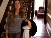 Vogue Interviews Sarah Jessica Parker Home Celebrity Homes