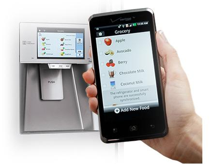"""Guest Post: """"High Tech Appliances Coming to a Kitchen Near You"""" by ..."""