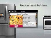 "Guest Post: ""High Tech Appliances Coming Kitchen Near You"" Karleia Steiner"