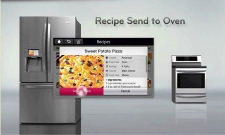 guest post high tech appliances coming to a kitchen near you by karleia steiner - Kitchen Near You