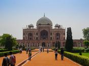 Humayun's Tomb Guide Photo Essay Indian Innovation