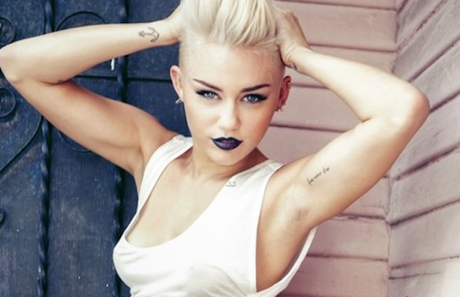 Mileygate 2013: Over Sexualized & Racist?